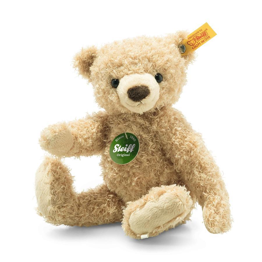 Steiff Nounours pour demain Ourson Max, beige