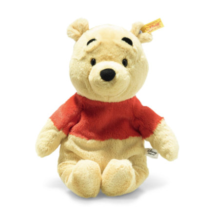 Steiff Disney Soft Cuddly Friends Winnie Puuh blond, 29 cm