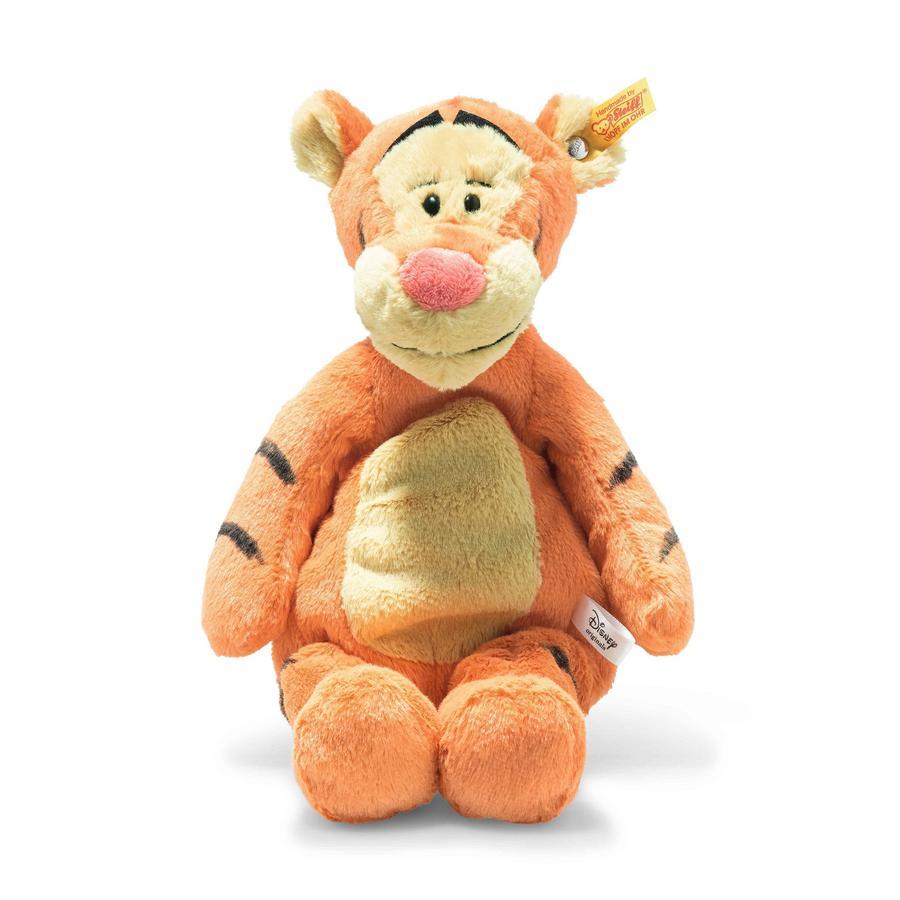Steiff Disney Soft Cuddly Friends Tigger orange/ beige, 30 cm