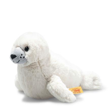 Steiff Soft Cuddly Friends Aro Howler, hvid