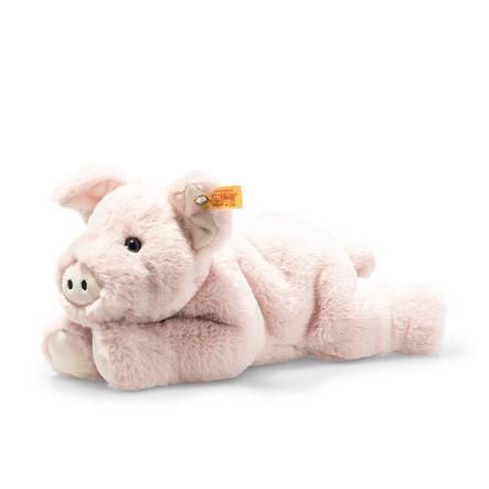 Steiff Soft Cuddly Friends Piko Schwein rosa, 28 cm