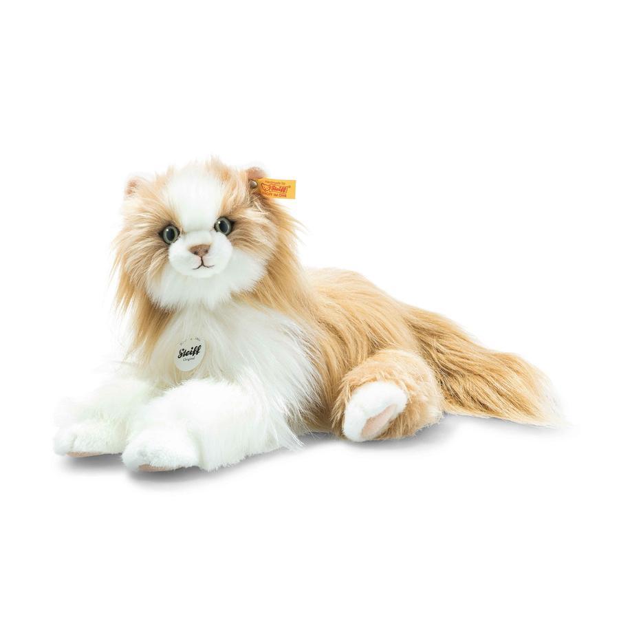 Steiff Princess Katze rotblond/weiß, 30 cm