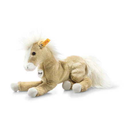 Steiff Dusty Schlenker-Pony, blond 26 cm