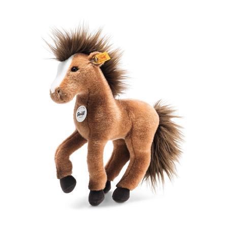 Steiff Chayenne Pferd, braun 28 cm