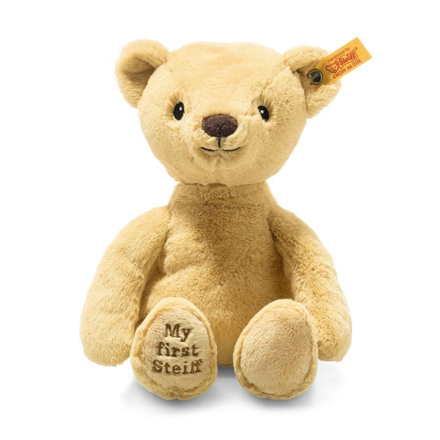 Steiff Soft Cuddly Friends My first Steiff Teddybär, beige