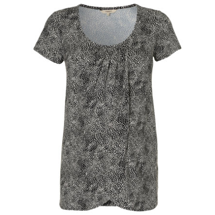 NOPPIES Voedingsshirt GWEN charcoal