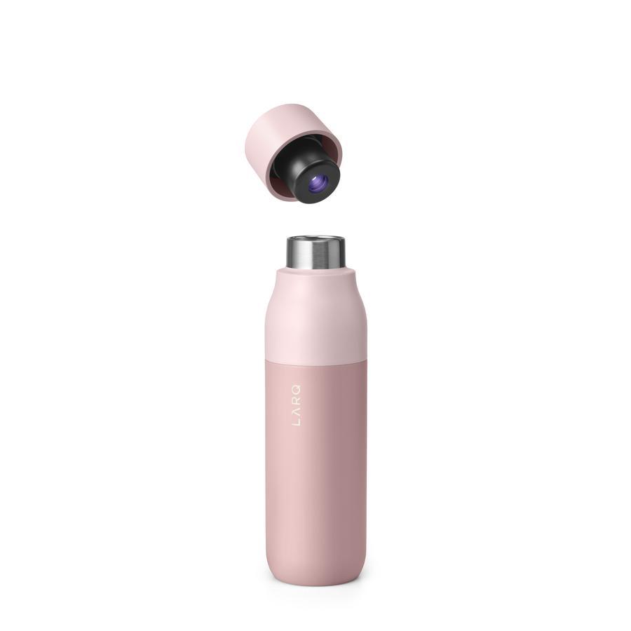 LARQ Flaske Himalaya Pink 500ml