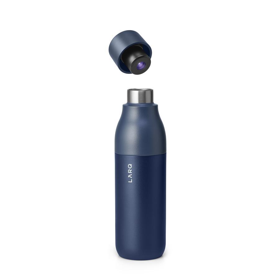 LARQ Bottle Monaco Blue 500ml