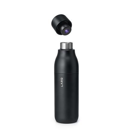 LARQ Bottiglia ossidiana Black 500ml
