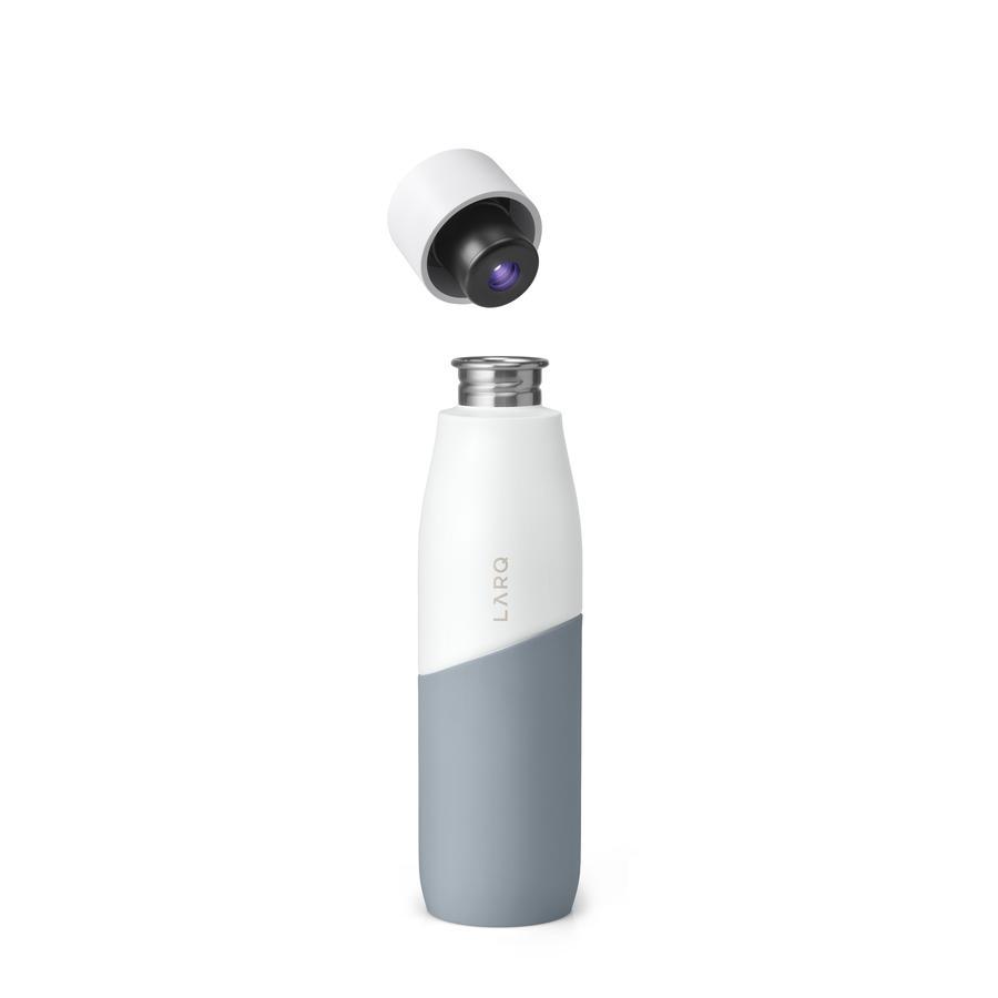 LARQ Bottle Movement Terra Edition White / Pebble 710ml