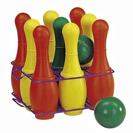 rolly®toys Kegelspiel 261550
