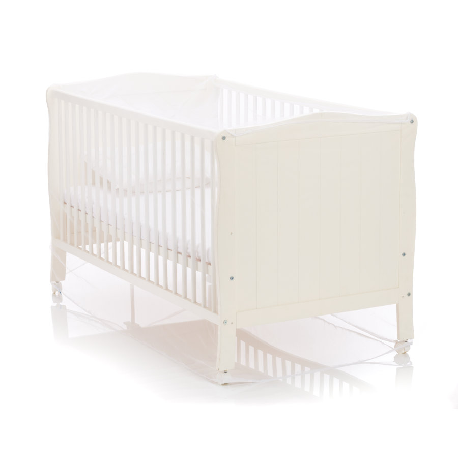 fillikid Myggnett for Crib Grey