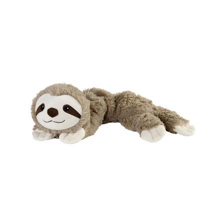 Warmies ® Varmende udstoppede dyr Multi Hot Pak sloth
