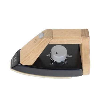 Theo klein Ferro da stiro Electrolux, legno