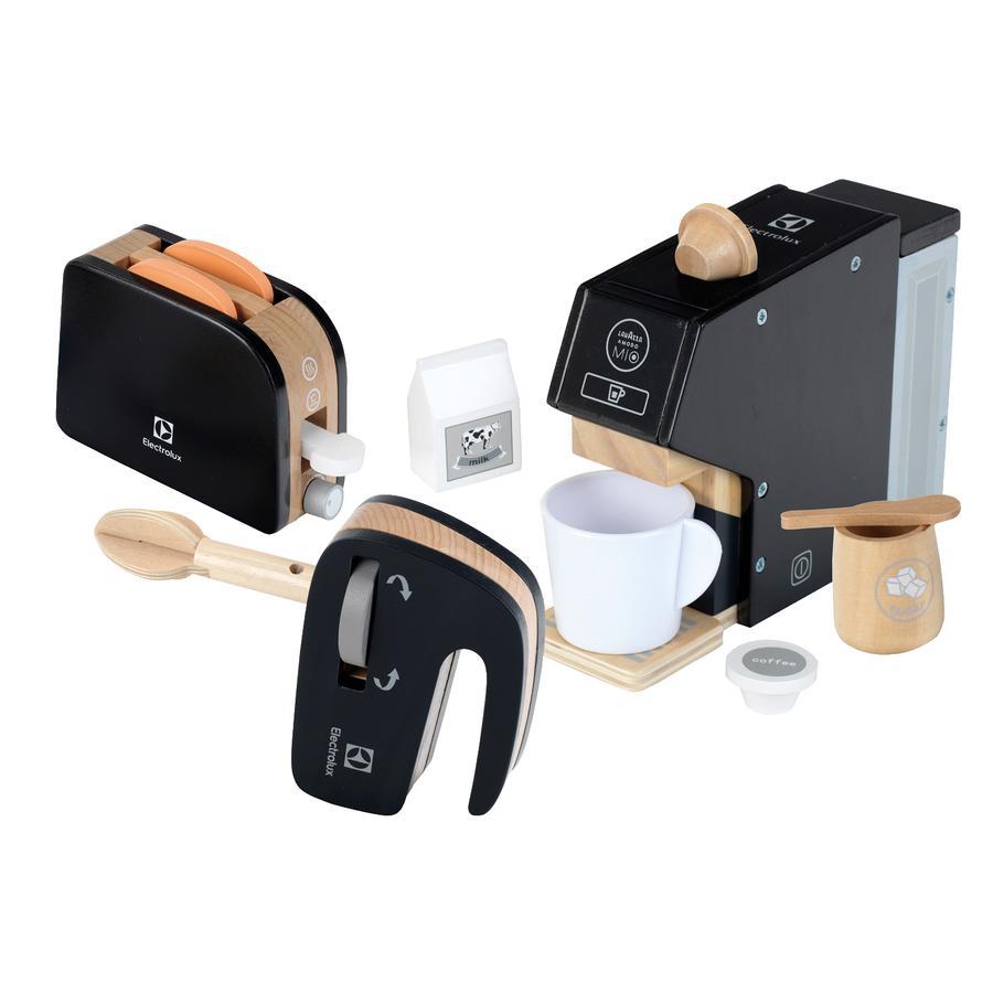 Theo klein Electrolux Küchenset, Holz
