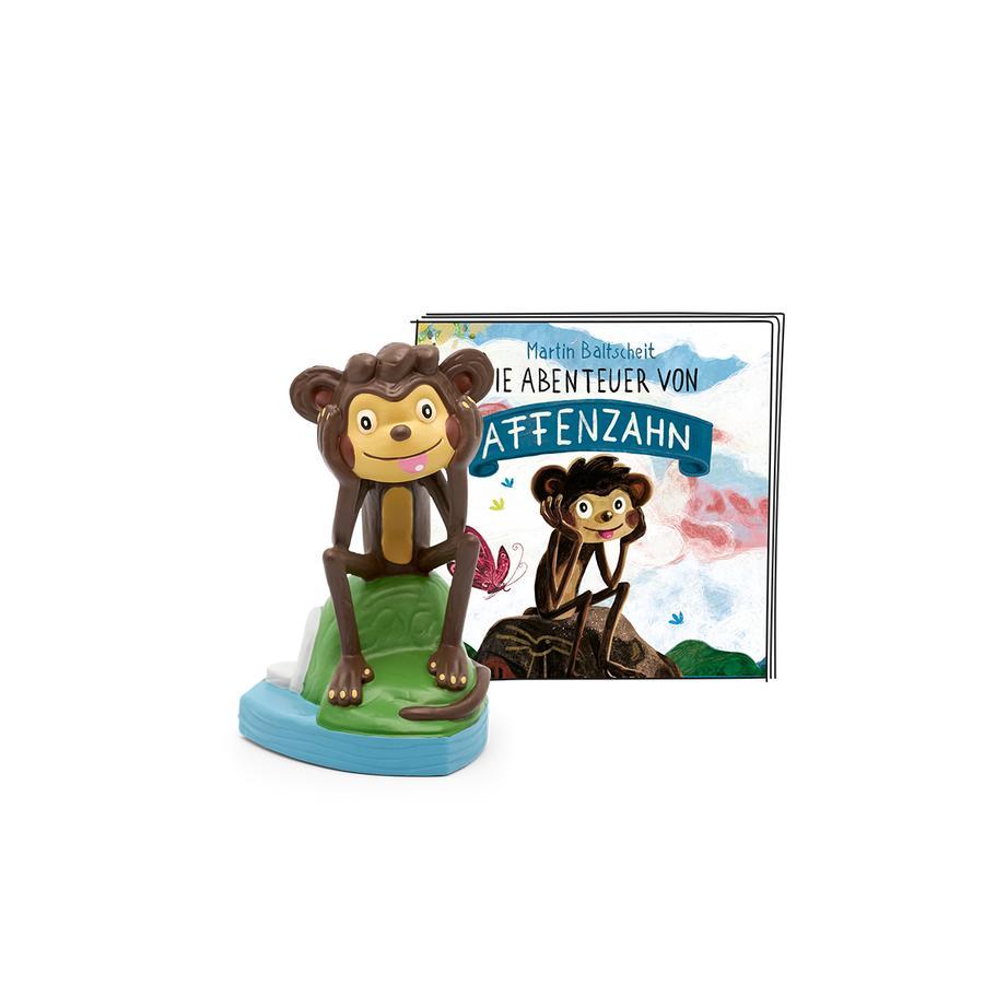 tonies® Affenzahn Utopia - Die Abenteuer von Affenzahn