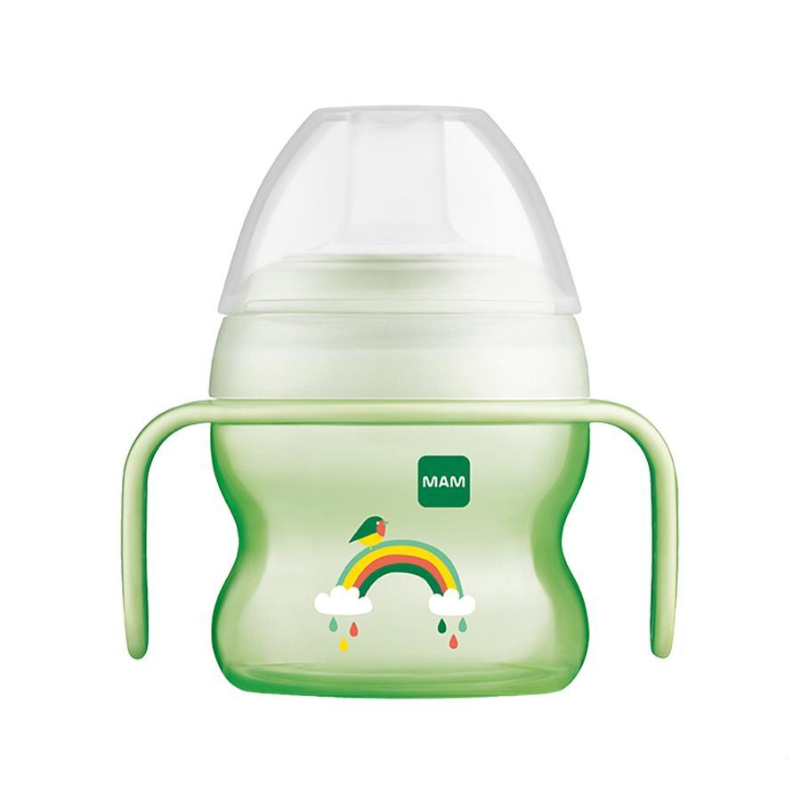 MAM Cup Starter Cup 150 ml regnbue