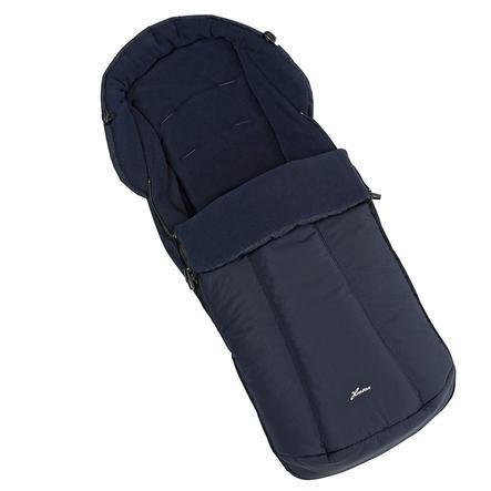 Hartan Fußsack für Sitzeinheit GTX marine stripes (410)