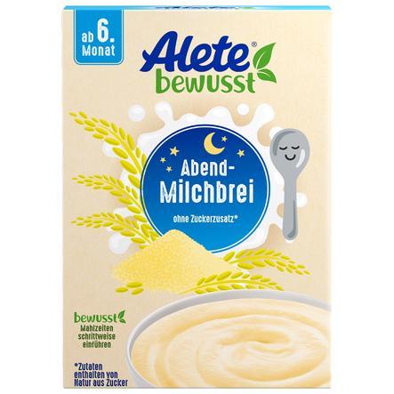 Alete Abend-Milchbrei 400 g ab dem 6. Monat