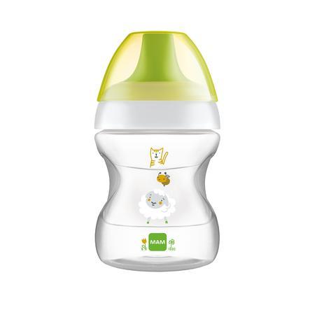MAM Trinklernflasche Learn to Drink Cup 190 ml, Schaf