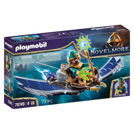 PLAYMOBIL® Novelmore Violet Vale - Magier der Lüfte 70749