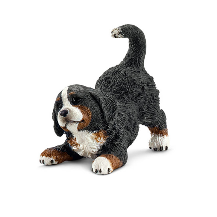 SCHLEICH Bernese Mountain Dog 16398