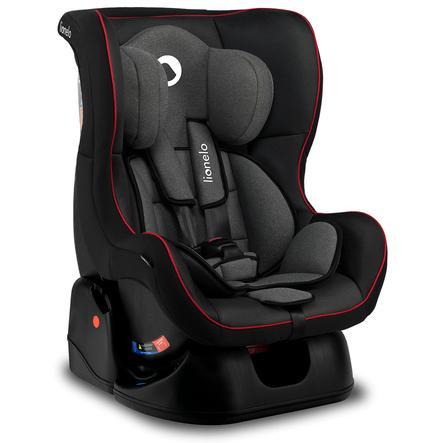 lionelo Kindersitz Liam Sporty Black