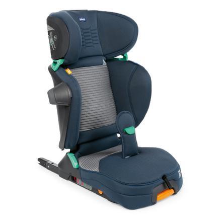 chicco Kindersitz Fold & Go i-Size Ink Air