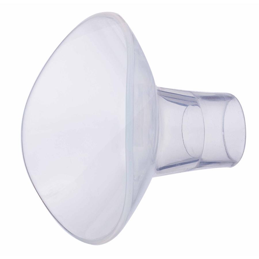 Entonnoir de pompe Nûby pour tire-lait électrique 28 mm