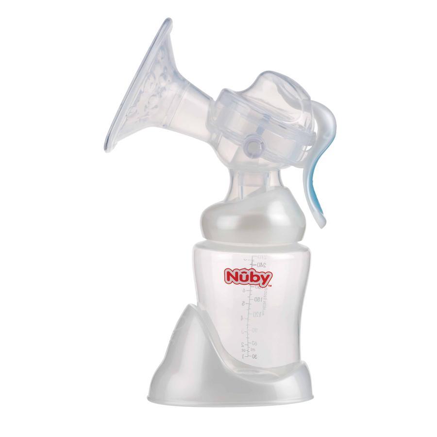 Nûby manuelle Milchpumpe
