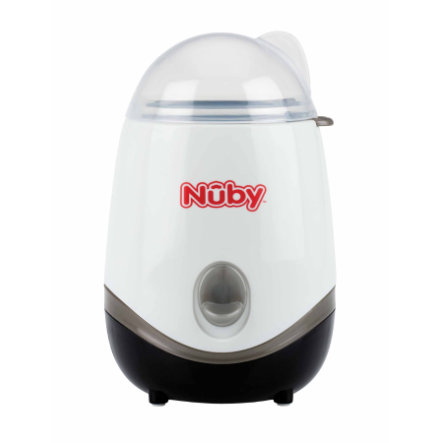 Nûby 2-en-1 Réchauffeur et stérilisateur d'aliments pour bébés Un Touch