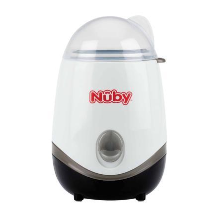 Nûby 2-i-1 babymatvarmer och sterilisator One Touch