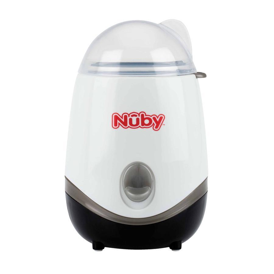 Nûby 2-in-1 Babykostwärmer und Sterilisator One Touch