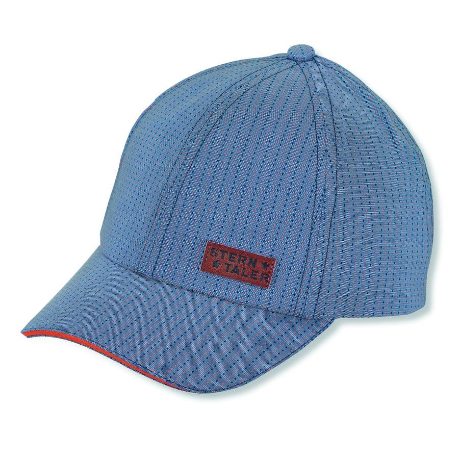 Sterntaler Baseball-Cap blau