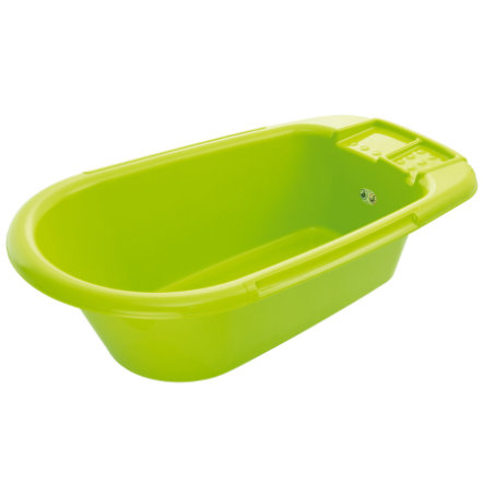 ROTHO Bathtub Bella Bambina Apple Green