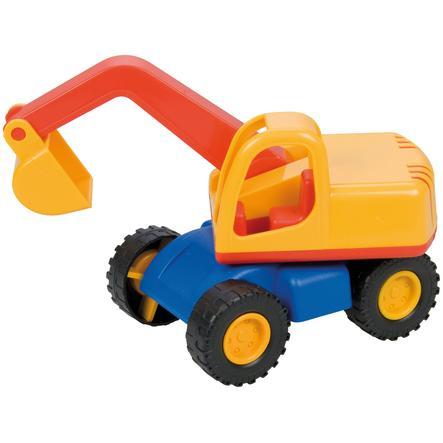 LENA® Mini Compact Bagger