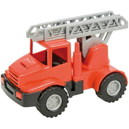 LENA® Camion de pompier enfant Mini Compact