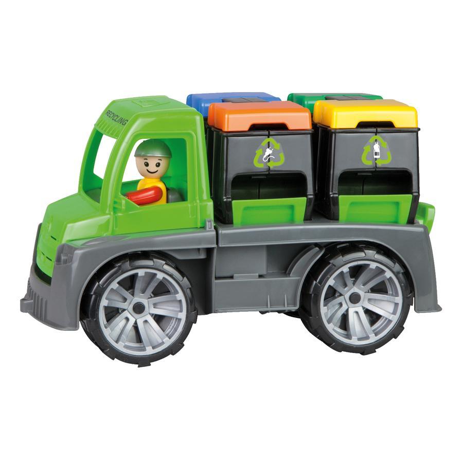 LENA ® TRUXX Recyklace Truck