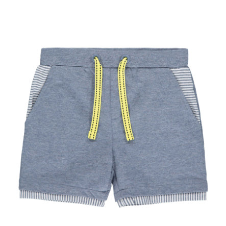 Steiff Shorts navy