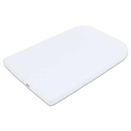 babybay® Premium Wechselbezug Klima extraluftig passend für Modell Kinderbett-Umbausatz Maxi und Boxspring