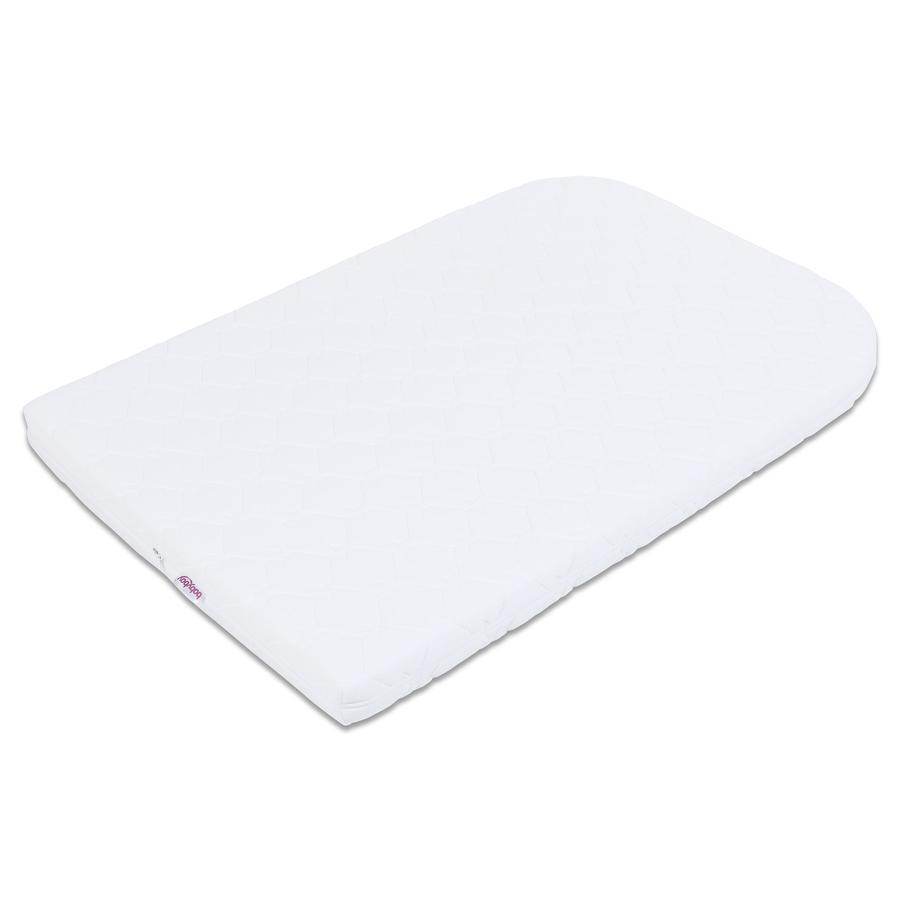 babybay ® Premium cambiabile clima copertura extra arioso adatto per il modello kit di conversione lettino Maxi e Boxspring