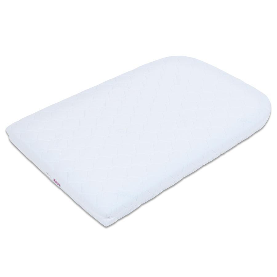 babybay ® Prémiový vyměnitelný potah Medicott extra vzdušný vhodný pro modely Maxi a Boxspring pro přestavbu postýlky