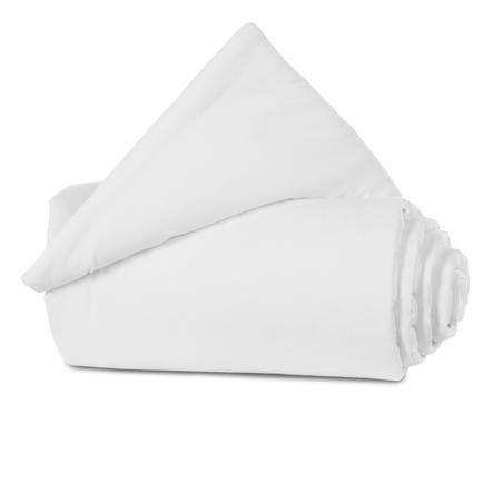 babybay Gitterschutz Organic Cotton weiß