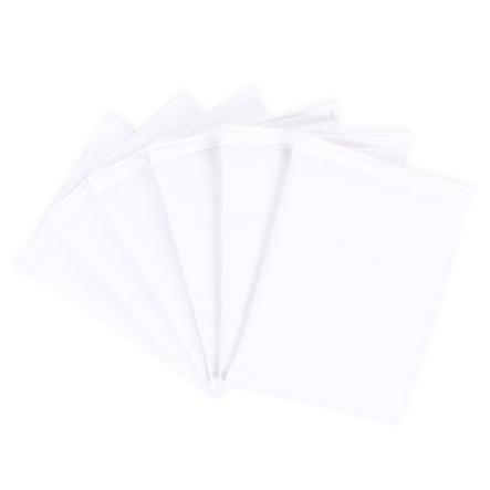 babybay® Nestchen Ultrafresh Piqué passend für Modell Original, weiß