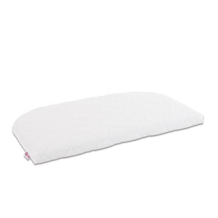 babybay® Housse de remplacement pour lit cododo Maxi, Boxspring, Comfort Plus premium Intense AngelWave® 89x49 cm