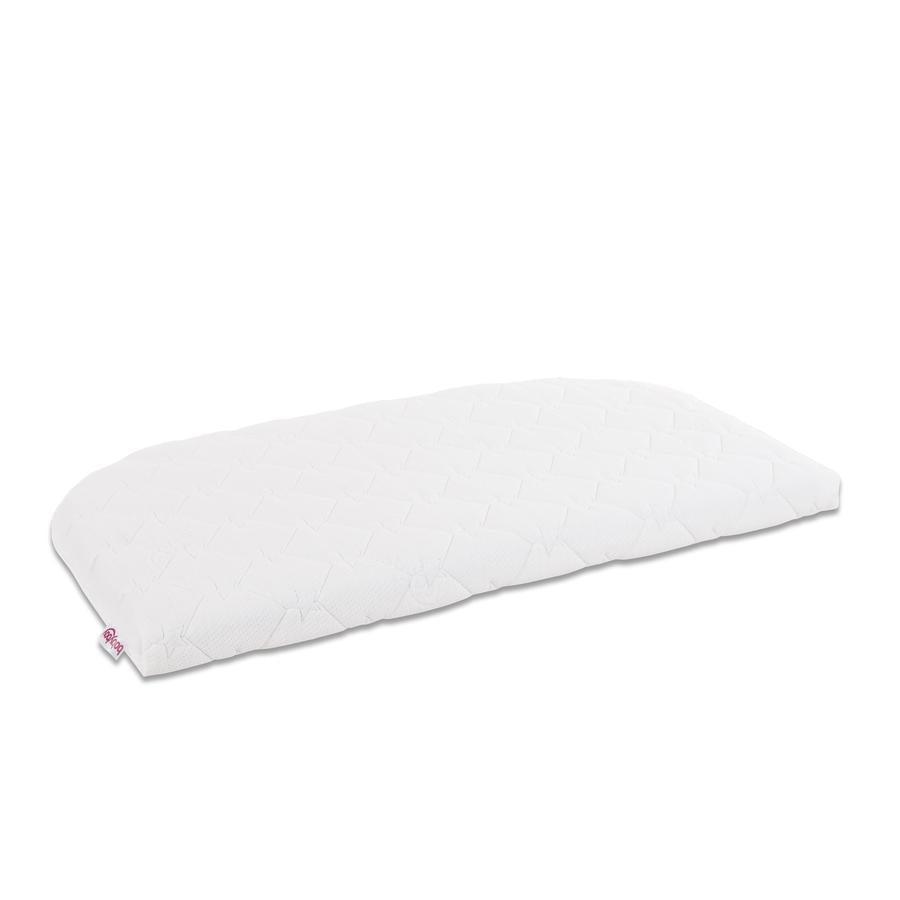 babybay ® Premium udskifteligt betræk Intense AngelWave ® passer til model Maxi, Boxspring og Comfort Plus