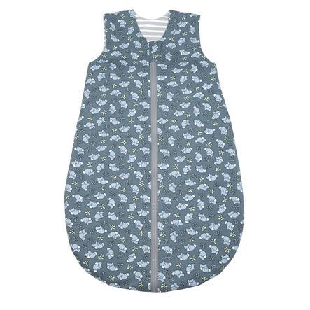 odenwälder Sacco a pelo estivo Jersey Organic Cotton space blu 70 cm - 90 cm