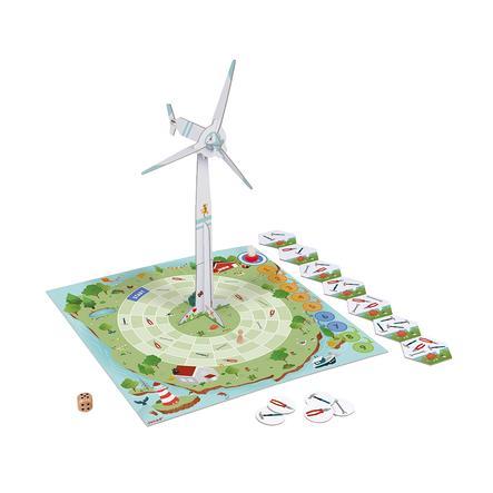 """Janod-WWF® Kooperationsspiel """"Wind Turbine"""""""
