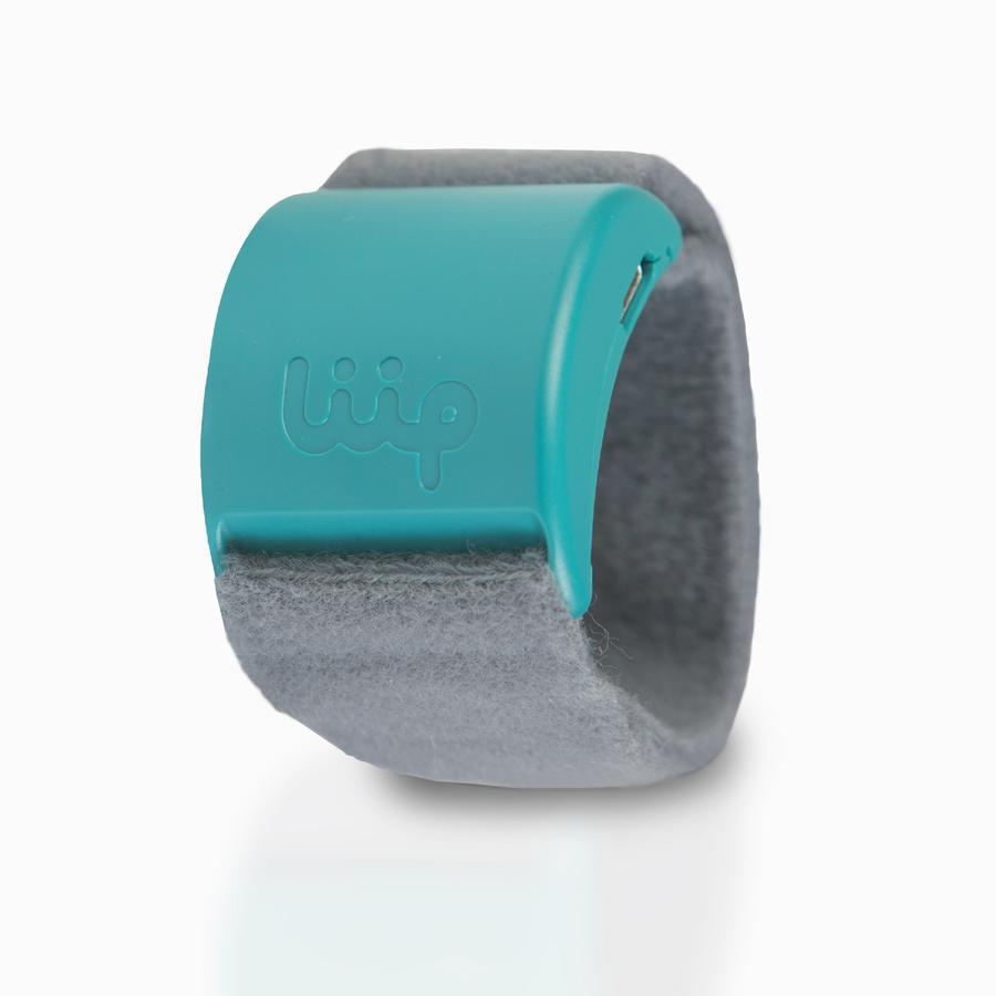 Liip Bracelet bébé capteur respiratoire Smart Monitor