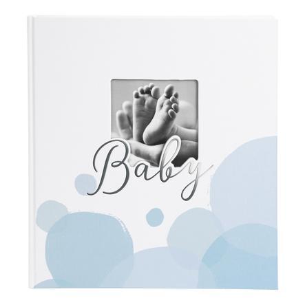 goldbuch Babyalbum - Baby Bubbles Blue